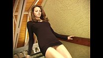 Maura in Stairs tumblr xxx video