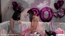 GIRLSWAY - Happy Birthday! It's A Dildo! - Casey Calvert, Adria Rae preview image
