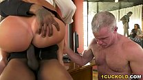 Richelle Ryan Fucks BBCs In Front Of Her Cuckold Husband