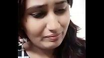 Swathi naidu sharing her feelings