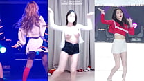 Fap to Red Velvet Irene - Red Flavor - FULL VER...