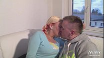 Homemade German Amateur Couple