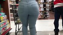 Big hips and ass