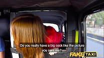 Fake Taxi Linda Sweet fucked by drivers big cock all over cab thumbnail