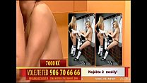 Telemedia11 101231 Sexy Vyhra QuizShow