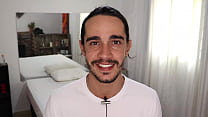 GAY EROTIC TALE - I WENT TO THE MASSEOUSE AND WAS MUCH MORE THAN RELAXED - NARRATION: JUAN CALABARES