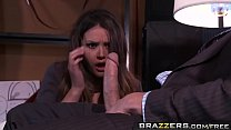 Brazzers - Pornstars Like it Big -  Sexter scene starring Allie Haze and Johnny Sins