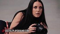 (Alina Lopez, Demi Sutra) - Exposure Scene 2 - Digital Playground