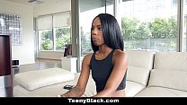 Luscious Ebony Porn Audition ◦ twins fuck each other thumbnail
