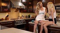 Cherie DeVille and Alina West Kitchen Adventure thumbnail