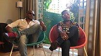 Entrevista com os Black Brothers Capoeira e Nego Catra