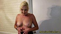 This Sexy Horny Slut Loves Cock