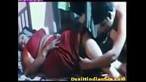 Desi Indian Mallu Aunty Hot Sex WIth Devar