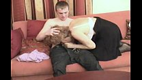 Indian Latest Xxx - hot russian mom in stockings is fucked by her son thumbnail