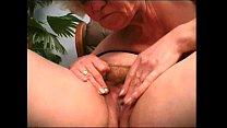 Lesbian Granny Porn image