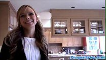 alison tyler bbc, realtor babe cocksucking client before sex thumbnail