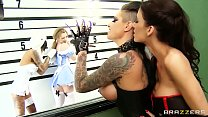 Bonnie Rotten Christy Mack Gia DiMarco and Lexi...