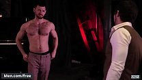 Griffin Barrows and Jacob Peterson - Prohibition Part 2 - Str8 to Gay - Trailer preview - Men.com