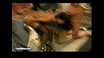 Female pornstar gets an accidentally orgasm in photo session Vorschaubild