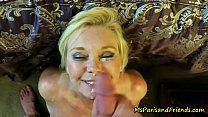 Ms Paris Rose Loves a Cock in Her Ass