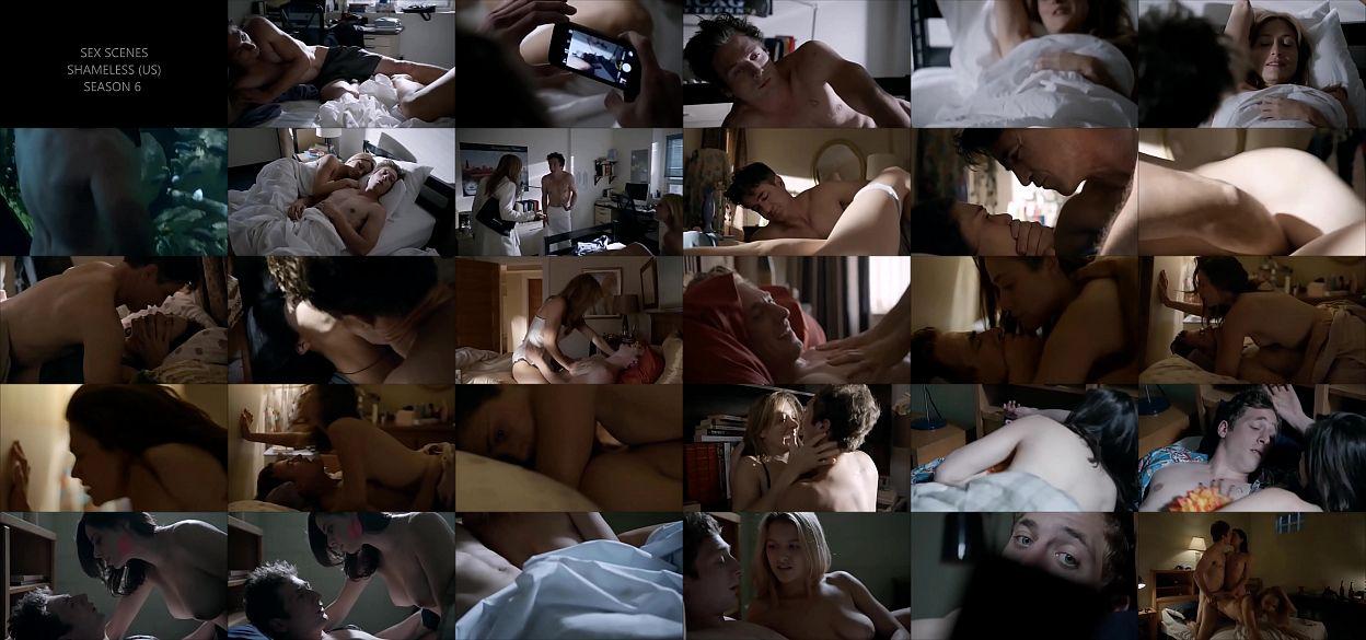 Atomic Blonde Sex Scene