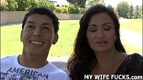 Watch your wife get banged by a total stranger Vorschaubild