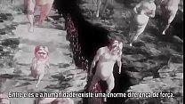 Attack on Titan- Episode 7-The Little Sword - Battle of Trost (3)- subtitled en