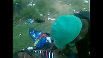 Msanzi Outdoor Public Fuck Vorschaubild