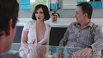 Stepmother playfellow' playmate's daughter anal first time Auntie To thumbnail