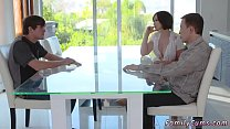 7272 Stepmother playfellow' playmate's daughter anal first time Auntie To preview