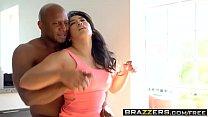 Brazzers - Big Wet Butts - Mia Li and Prince Yashua -  Big Stuck Butt