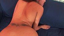 Black cock Fucking Hard A Sexy Girl! thumbnail