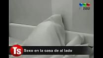 13119 Ezequiel y Victoria se matan teniendo sexo en la casa de Gran Hermano Argentina preview