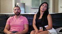 Big Ass Colombian Valery Santos Films Her First Porno (cff15531) - 69VClub.Com