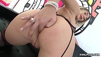 I like dancing on that dick with my ass! - Blair Williams image