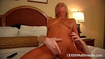 MILF mom blackmailed and fucked by young son payton hall pornhub video