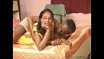 India sweet teen girl suck and Blowjob his old husband • mia khalifa black thumbnail