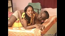 India sweet teen girl suck and Blowjob his old husband image