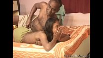 India sweet teen girl suck and Blowjob his old husband صورة