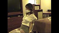 chair tied Video Anjanette Vorschaubild