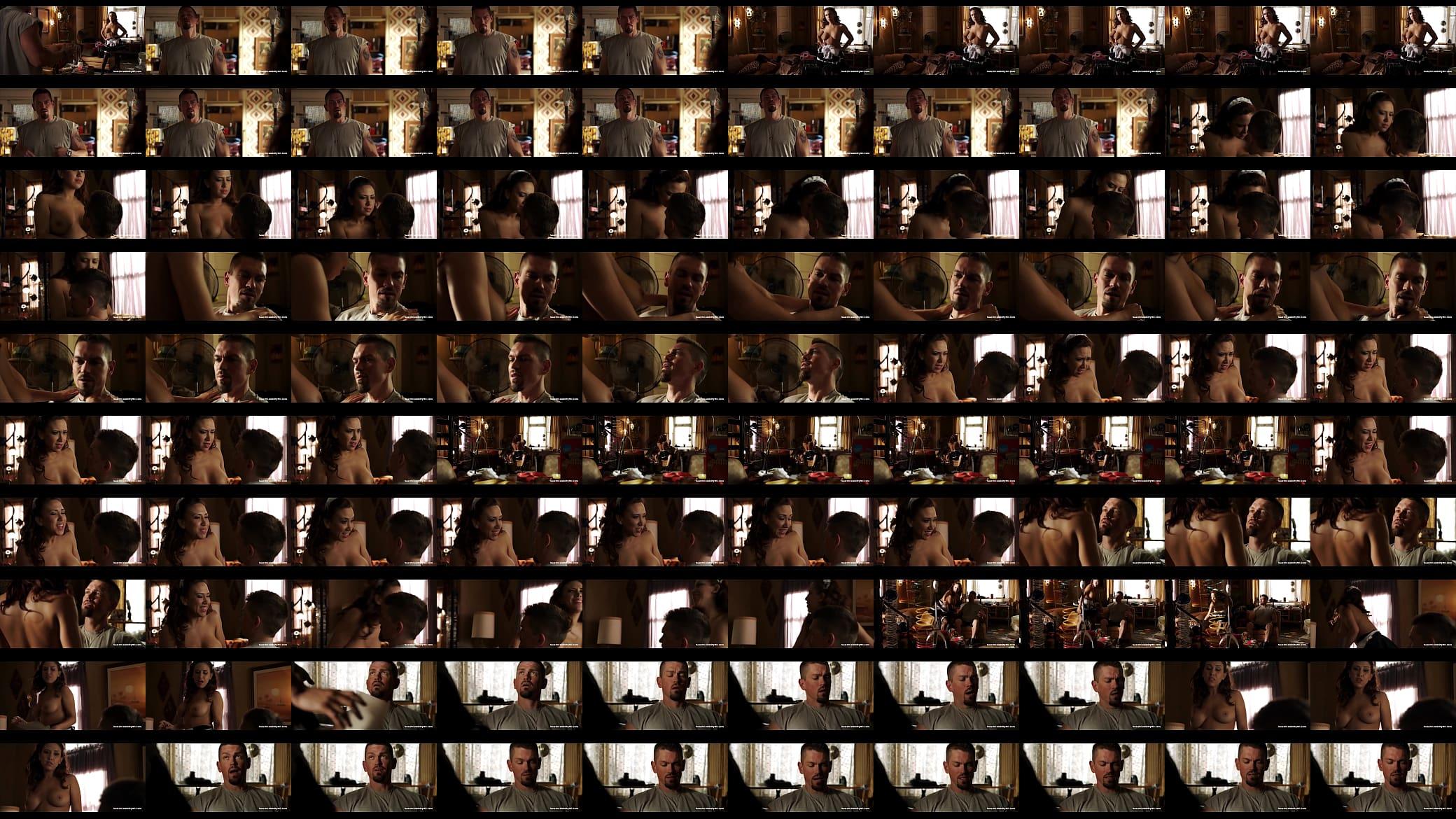 Alyssa Leblanc Nude alyssa leblanc - shamelessa s07e02 - xvideos