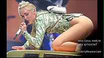 Miley Cyrus NUDE and SLUTTY As Hell! CelebrityRevealer.com