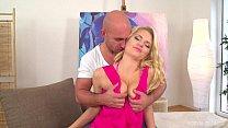Follow at Instagram @hottybabespics Vanda Lust interacial boy girl scene