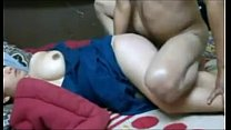 Indian aunty fuckin husband frnd - sanjana nude thumbnail