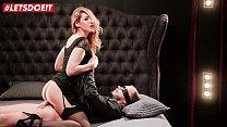 LETSDOEIT - Astonishing Babe Sybil Goes Hardcore In Hot Fantasy Sex