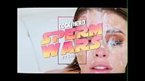 Cock Hero SPERM WARS - by S. Denis 2021
