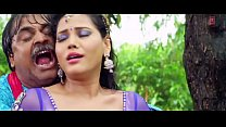 Seema Singh Hot Navel Boob Song video