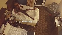 Hot black interracial with younger brother صورة