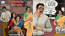 Velamma Episode 90 - The Seducer