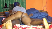 Oluchi sexy  fat soft juicy Booty makes me want to stay  inside her forever